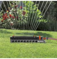 Uw tuin perfect besproeien? Zo doet u dat!