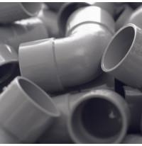 PVC & Sanitair