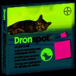 DRONSPOT 60 MIDDELGROTE KAT 1 X 2 PIP.