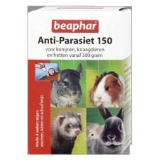 ANTI-PARASIET 150 KNAAGDIER 4PIPETTEN