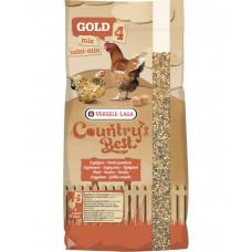 GEMENGD GRAAN+LEGKORREL GOLD 4 VERSELE LAGA 20 KG