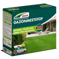 DCM GAZONMESTSTOF (MG) (3KG) (SD)