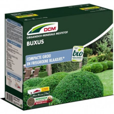 DCM MESTSTOF BUXUS (MG) (3KG) (SD)