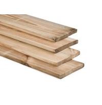 Rabatdelen & Planken